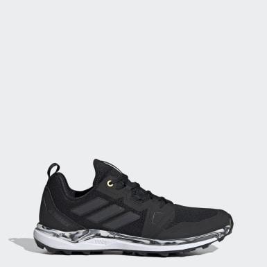 Chaussure de trail running Terrex Agravic Noir Hommes TERREX