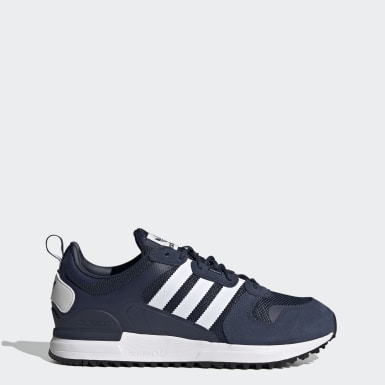 ZX 700 HD shoes Niebieski