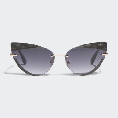 Originals černá Sluneční brýle Originals OR0016