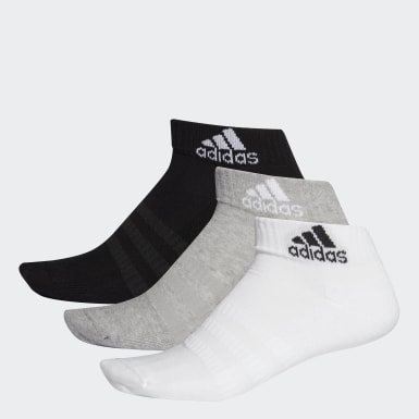 Ponožky Cushioned Ankle – 3 páry