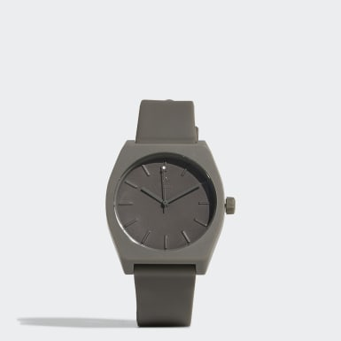 Originals Grey PROCESS_SP1 Watch