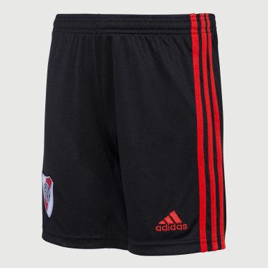 Shorts Uniforme Titular River Plate Niño