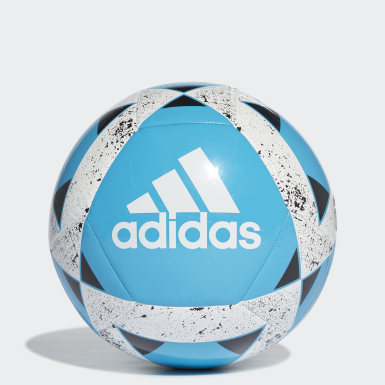 Erkek Futbol Turkuaz Starlancer Top