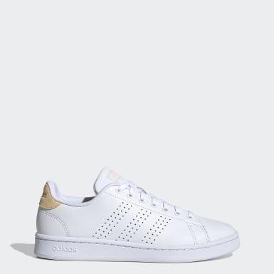Chaussure Advantage Blanc Femmes Tennis
