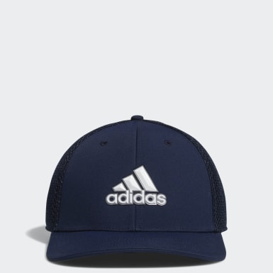 Gorra A-Stretch Tour Azul Golf