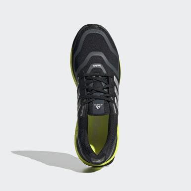 Men's Running Black Energy Boost Shoes