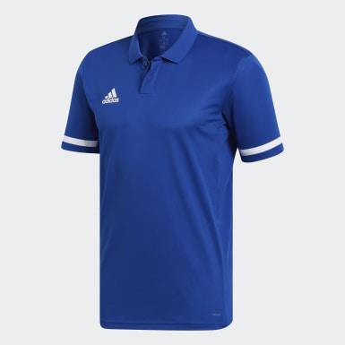 T19 POLO M Azul Hombre Fútbol