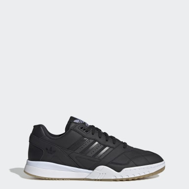 Men's Originals Black A.R. Trainer Shoes