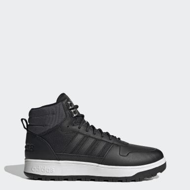 Basketball Sort Blizzare støvler