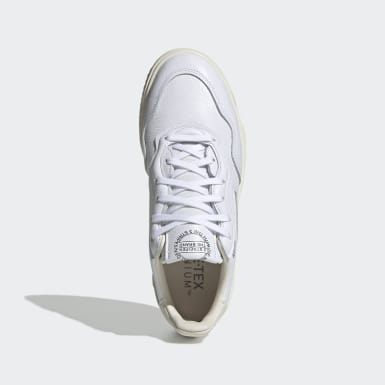 Chaussure SC Premiere GORE-TEX Blanc Originals
