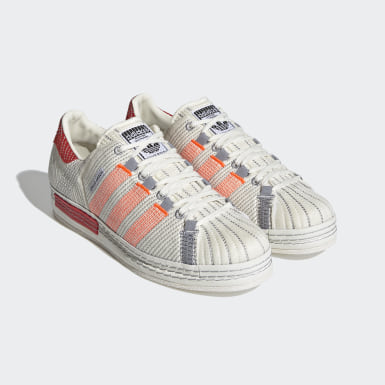 Originals White Craig Green Superstar