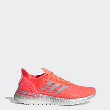 Zapatilla Ultraboost PB Naranja Mujer Running