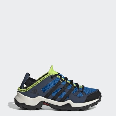 Kids 4-8 Years TERREX Blue Hydroterra Shandals