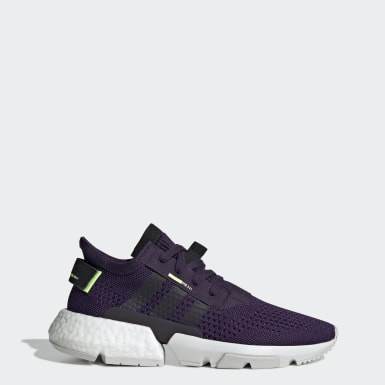 Kadın Originals Purple POD-S3.1 Ayakkabı