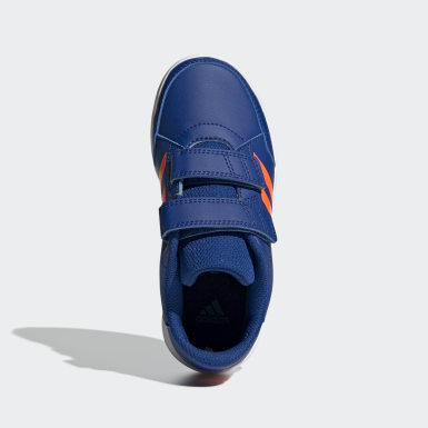 Kids Running Blue AltaSport Shoes