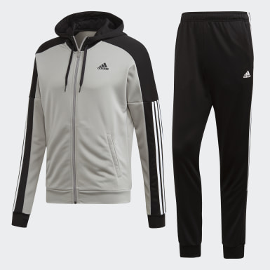 Άνδρες Athletics Γκρι Game Time Track Suit