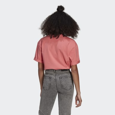Dam Originals Rosa LOUNGEWEAR Adicolor Essentials Tee