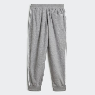 Originals Grey Bouclé SST Track Pants