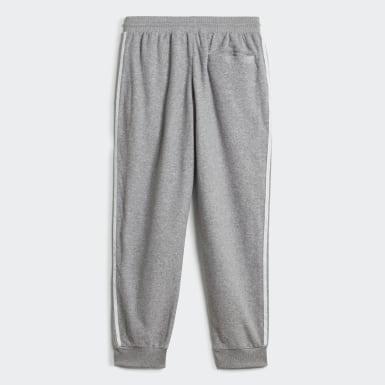 Pantalon de survêtement Bouclé SST Gris Originals