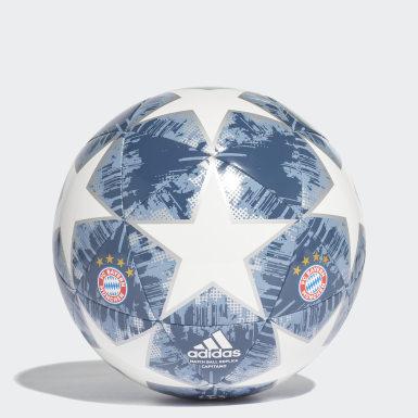 Balón Finale 18 FC Bayern Capitano