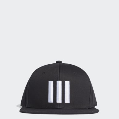 Gorra Snapback 3 Stripes