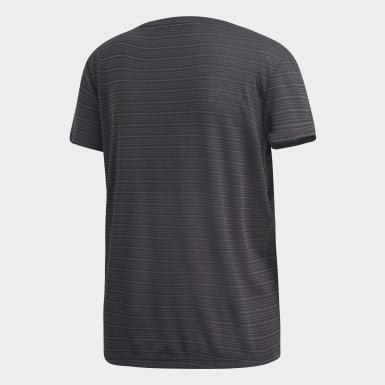 Women Training Grey FreeLift Chill T-Shirt