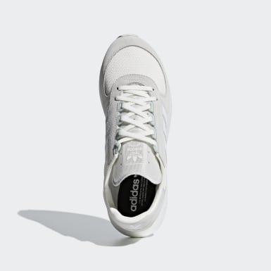 Originals White Marathonx5923 Shoes