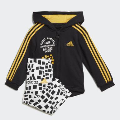 Комплект: толстовка и брюки Graphic Hooded