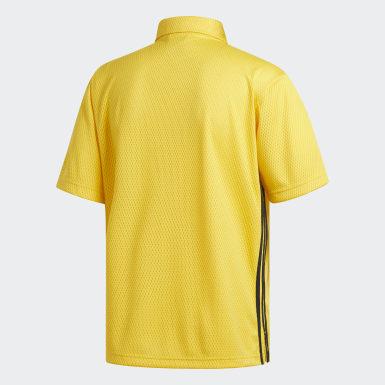 Erkek Originals Altın Bank Shot Polo Tişört