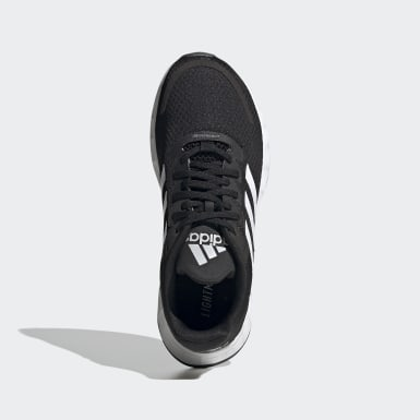 Kids Running Black Duramo SL Shoes
