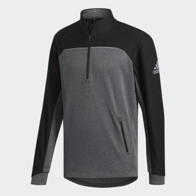 Go-To Adapt 1/4 Zip Sweatshirt