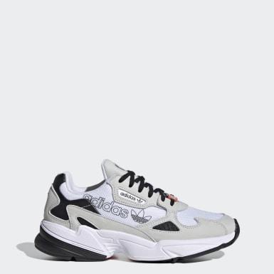 Originals Falcon Schuh Weiß