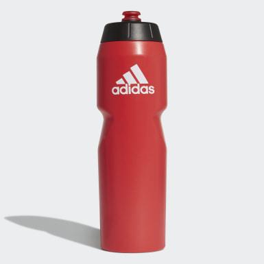 красный Бутылка для воды 75 мл Performance