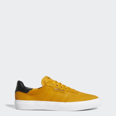 Scarpe 3MC Giallo Originals