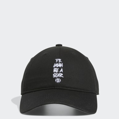 Harden Star Relaxed Hat