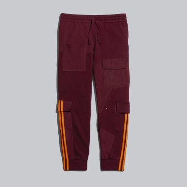 Originals Purpurová Sportovní kalhoty IVY PARK Cargo
