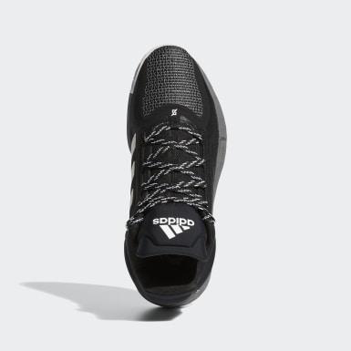 Basket Svart D Rose 11 Shoes