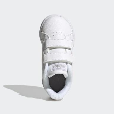 Scarpe Roguera Bianco Bambini Training