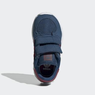 Infant Originals Blue Forest Grove Shoes
