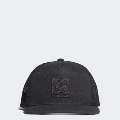 Gorra Five Ten H90 Trucker Negro Five Ten