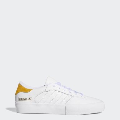 Tenis Matchbreak Super Blanco Hombre Originals