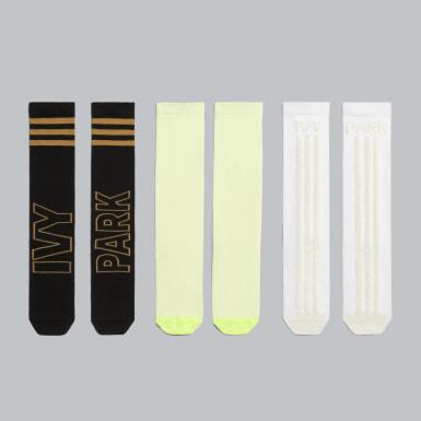 Originals čierna Ponožky Logo