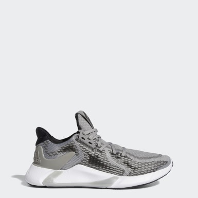 Men's Running Grey Edge XT Shoes