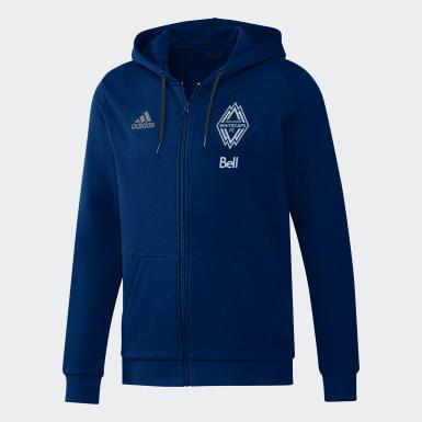 Vancouver Whitecaps FC Travel Jacket