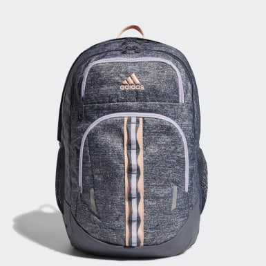 Training Grey Prime 5 Backpack