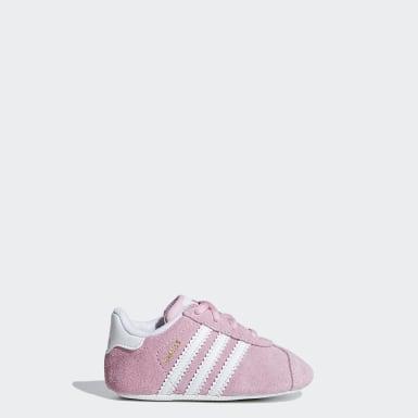 Kinder Originals Gazelle Schuh Rosa