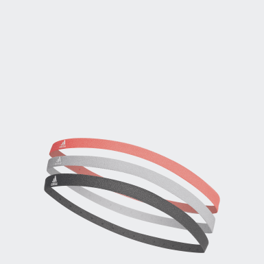 Training Pink Hairband 3 Pack