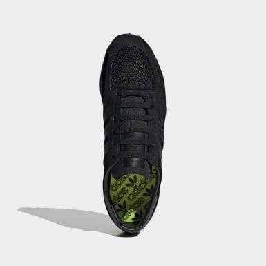 LA Trainer Shoes Czerń