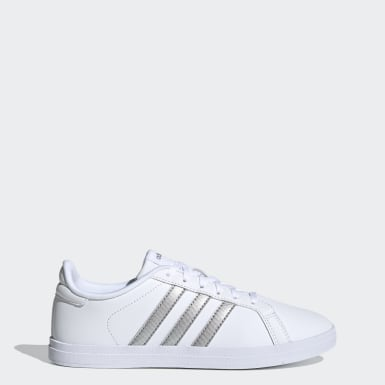 Sapatos Courtpoint X Branco Mulher Ténis