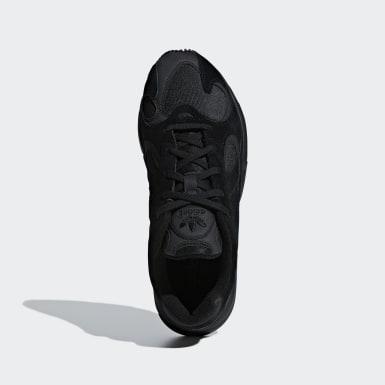 Sapatos Yung 1 Preto Mulher Originals